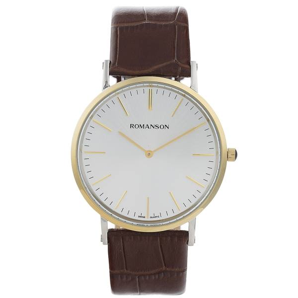 ساعت مچی عقربه ای مردانه رومانسون مدل TL0387CM1CAS1G