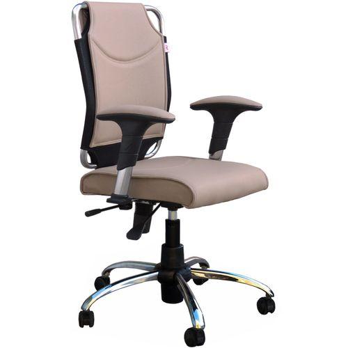 صندلی اداری آرکانو کد S350T چرمی