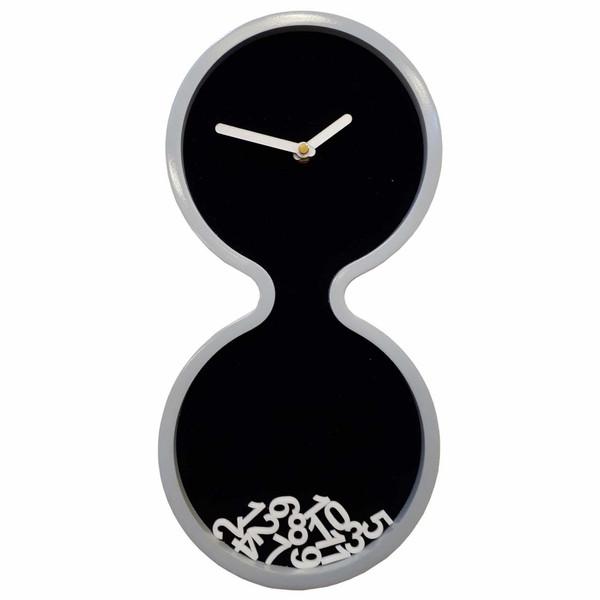 ساعت دیواری ای دی کالا مدل AD -PAK-SHENI