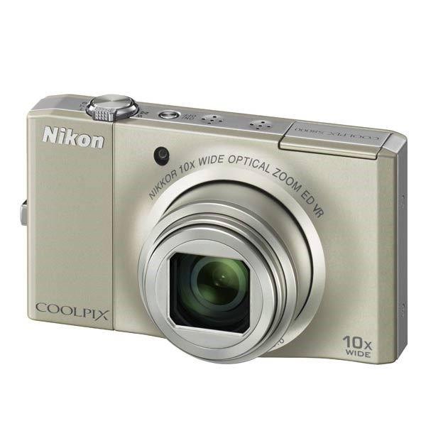 دوربین دیجیتال نیکون کولپیکس اس 8000