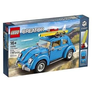 لگو سری Creator  مدل Volkswagen Beetle 10252