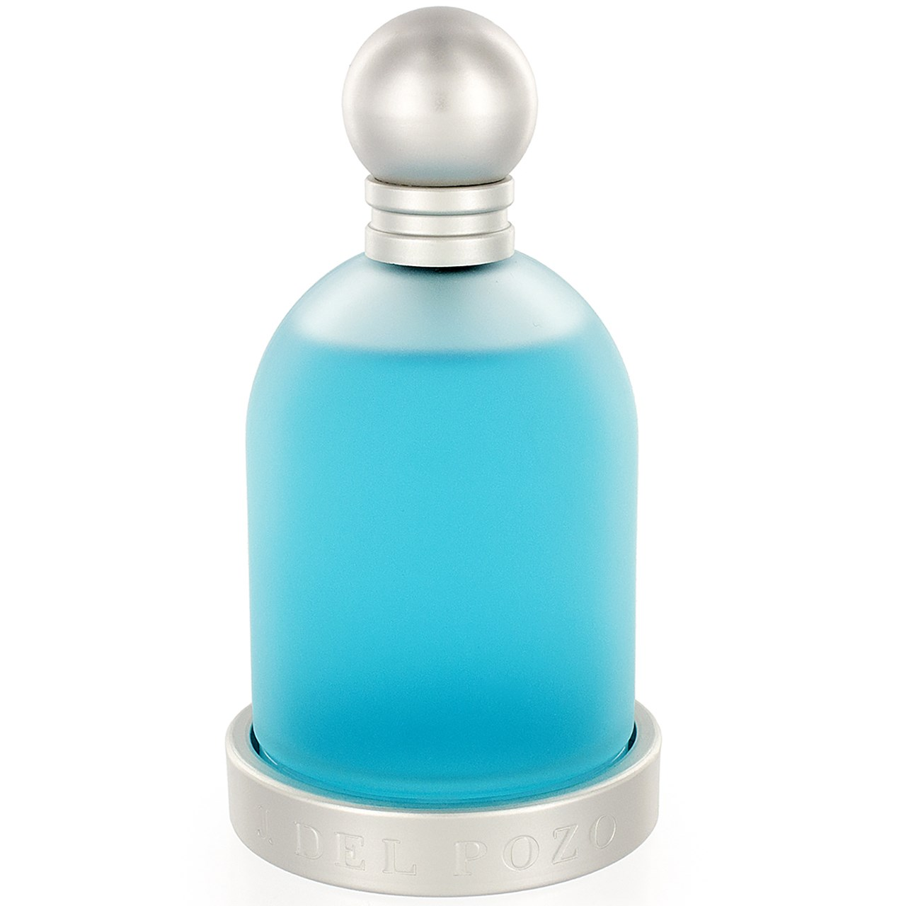 تستر ادو تویلت زنانه خسوس دل پوزو مدل Halloween Blue Drop حجم 100 میلی لیتر
