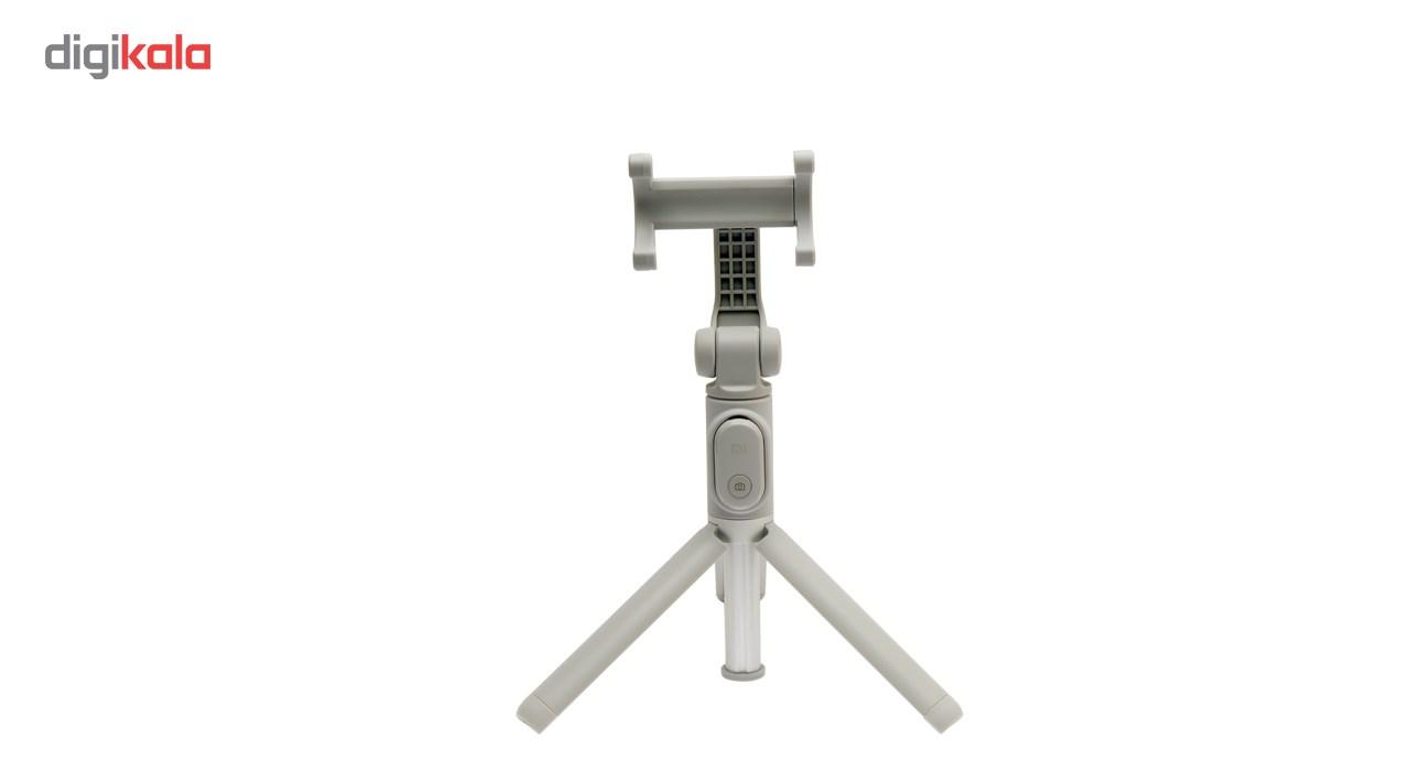 مونوپاد شیائومی مدل Mi Selfie Stick Tripod main 1 1