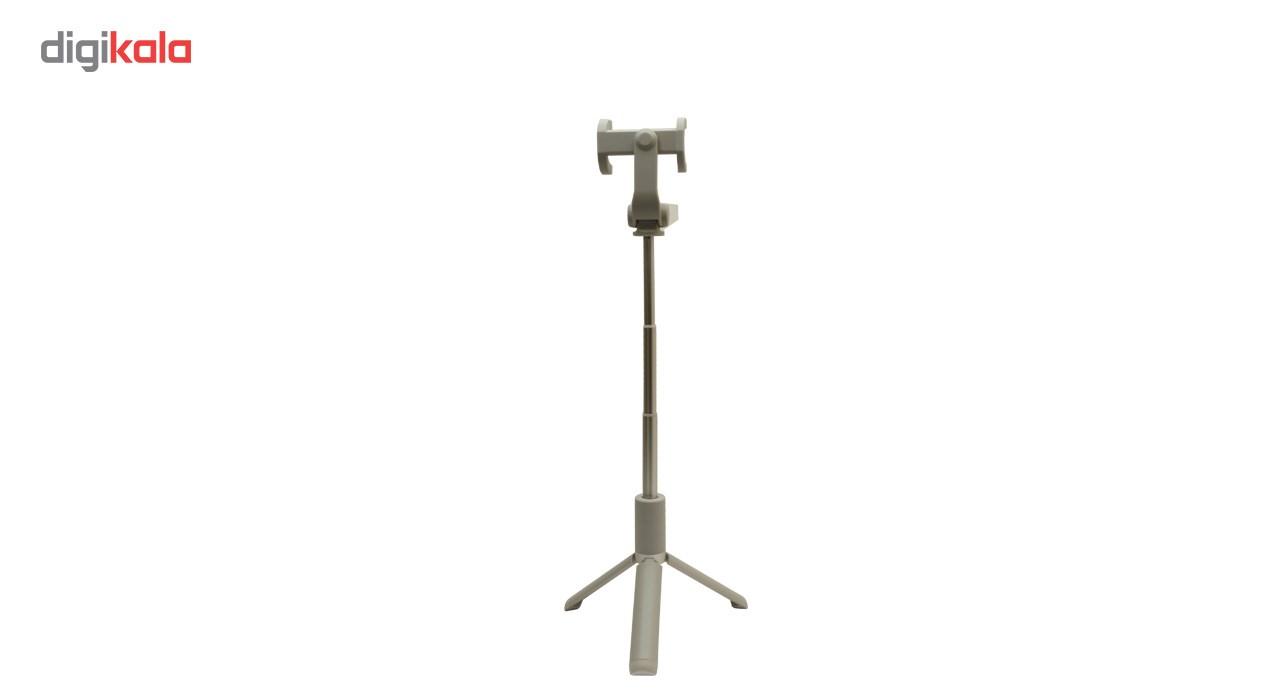 مونوپاد شیائومی مدل Mi Selfie Stick Tripod main 1 3