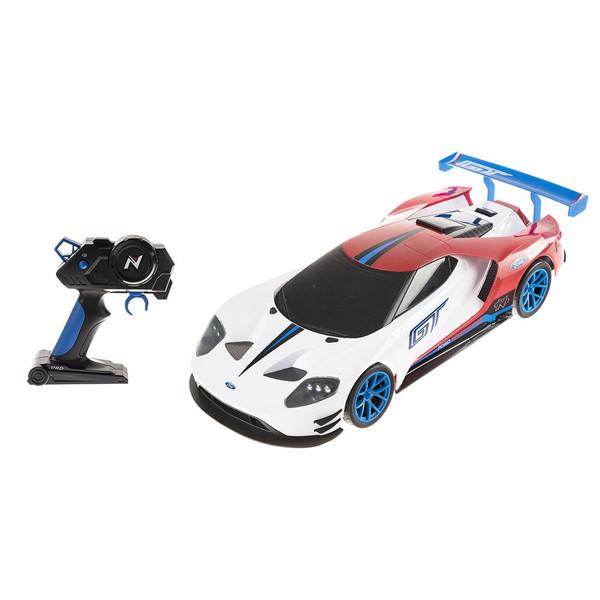 ماشین بازی کنترلی نیکو مدل Ford Performance