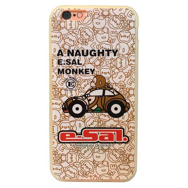 کاور مدل 6 Monkey  مناسب برای گوشی موبایل آیفون 6 /6s
