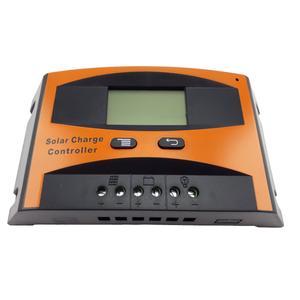 کنترل کننده دیجیتال شارژ خورشیدی 20 آمپر مدل PWM202