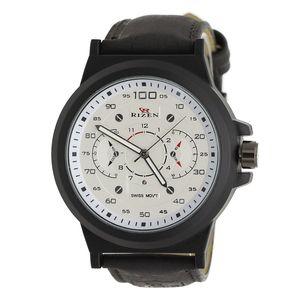 ساعت مچی عقربه ای ریزن مدل RZ806