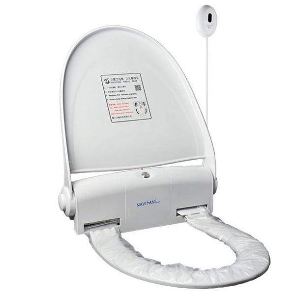 دستگاه روکش توالت فرنگی نویسانی مدل NS100C1