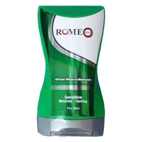 افترشیو رومئو مدل Sensitive کد R16010003
