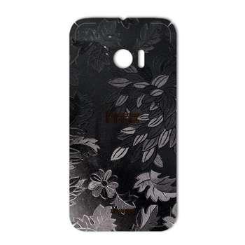برچسب تزئینی ماهوت مدل Wild-flower Texture مناسب برای گوشی  HTC 10