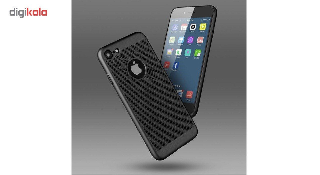 کاور آیپکی مدل Hard Mesh مناسب برای گوشی iPhone 7 main 1 2