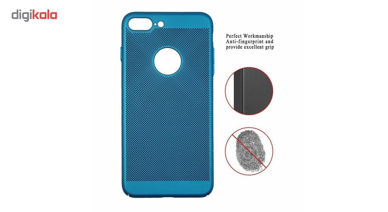 کاور آیپکی مدل Hard Mesh مناسب برای گوشی iPhone 7 main 1 6