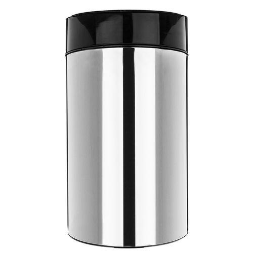سطل زباله آکا الکتریک مدل Slidebin گنجایش 40 لیتر