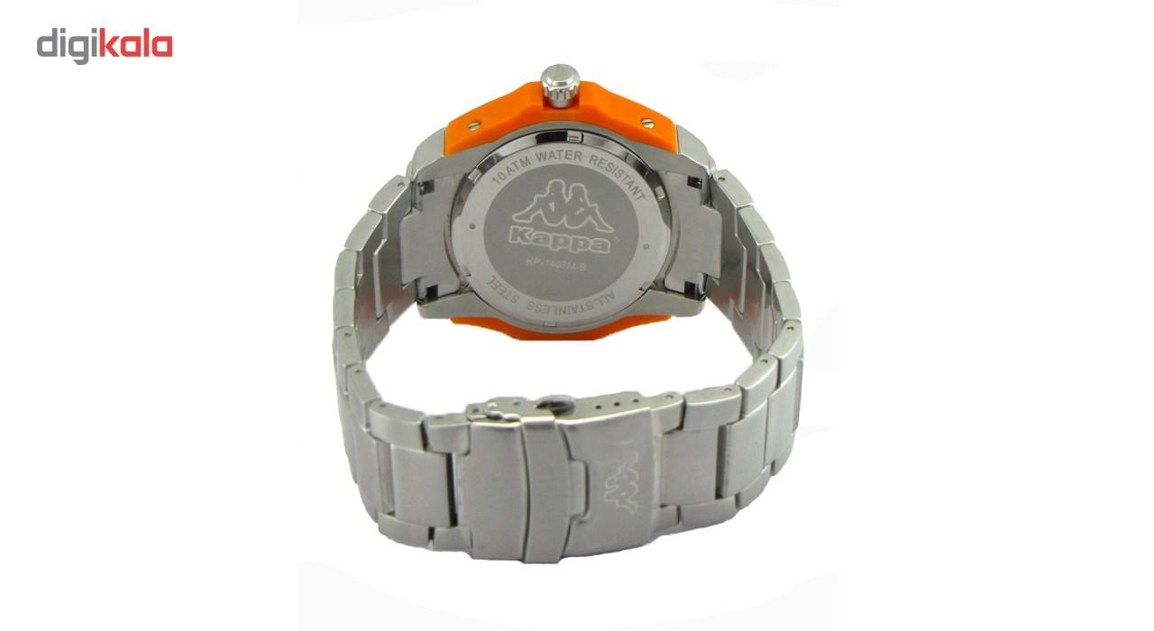 ساعت مچی   کاپا مدل 1407m-b              اصل
