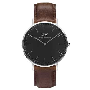 ساعت مچی عقربه ای مردانه  مدل DW00100131