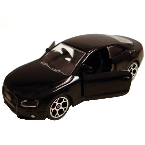 ماشین بازی ماژورت مدل Audi A5 Coupe