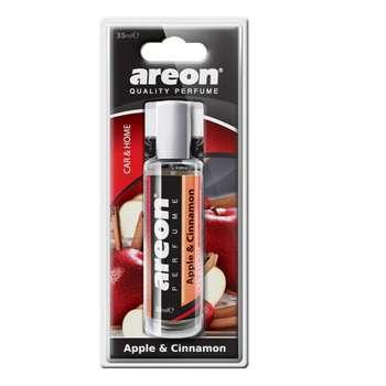 خوشبو کننده خودرو آرئون مدل Perfume با رایحه Apple And Cinnamon