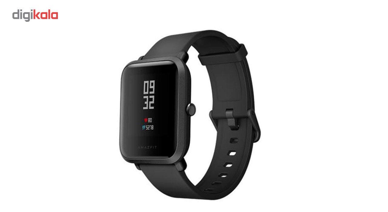 ساعت هوشمند شیائومی مدل  Amazfit Bip chinese version main 1 1