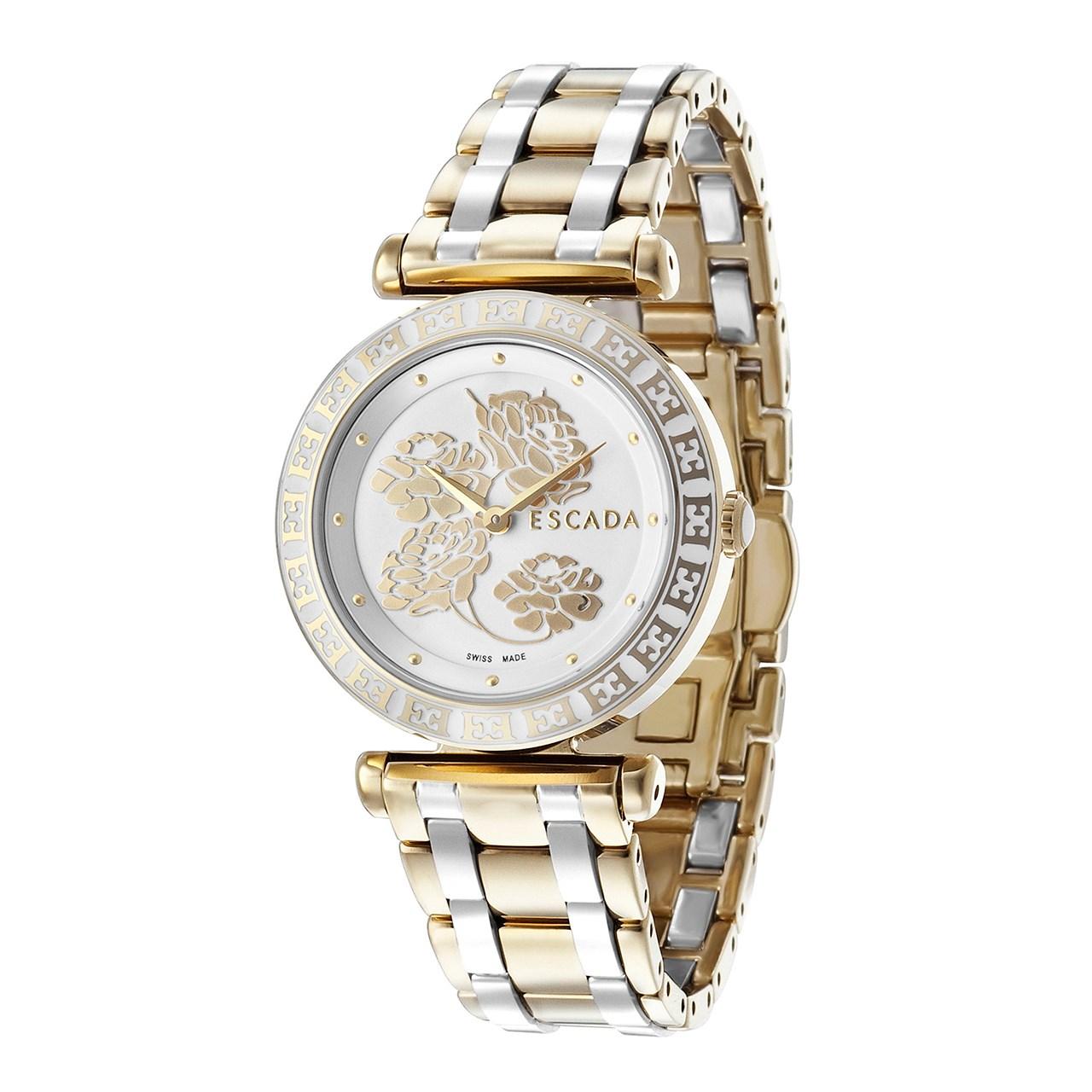 ساعت مچی عقربه ای زنانه اسکادا مدل EW4535024