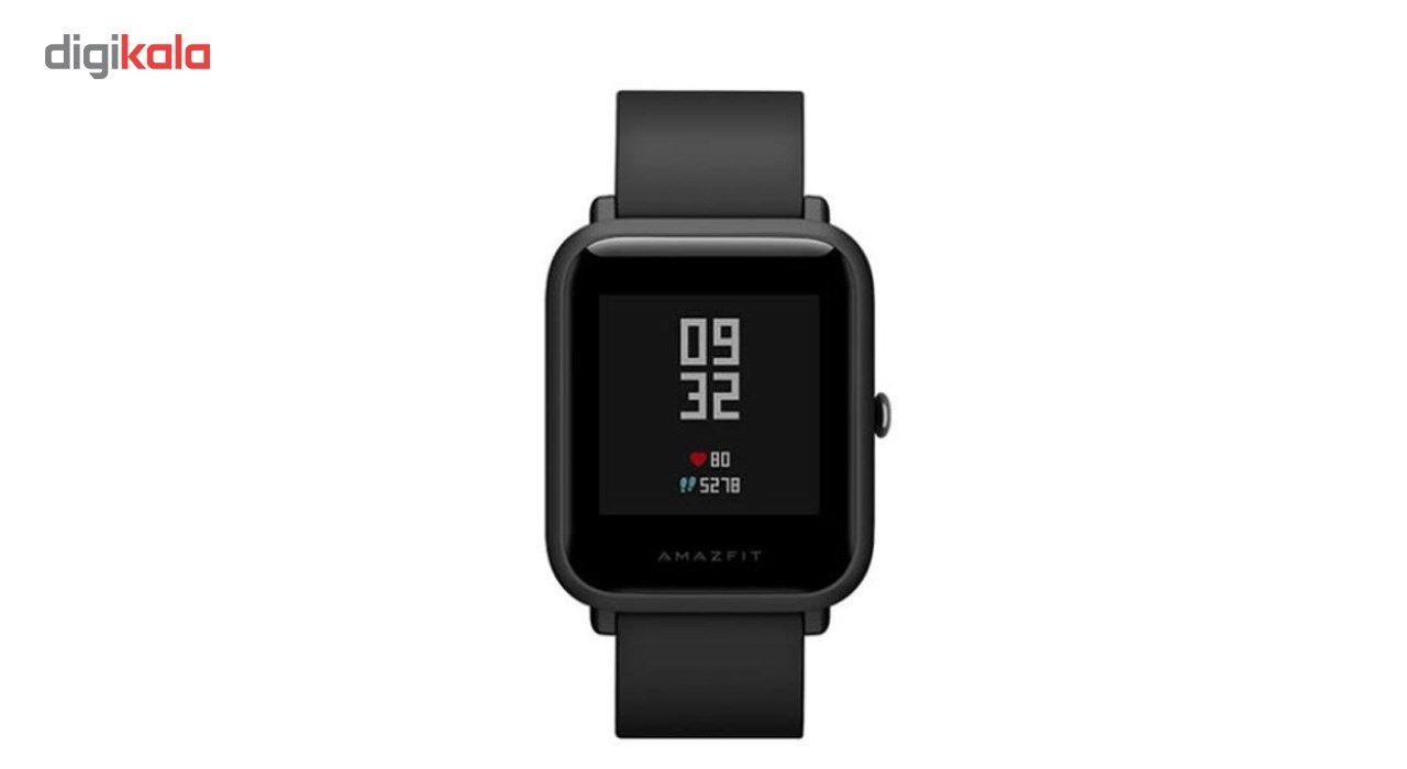 ساعت هوشمند شیائومی مدل  Amazfit Bip chinese version main 1 2