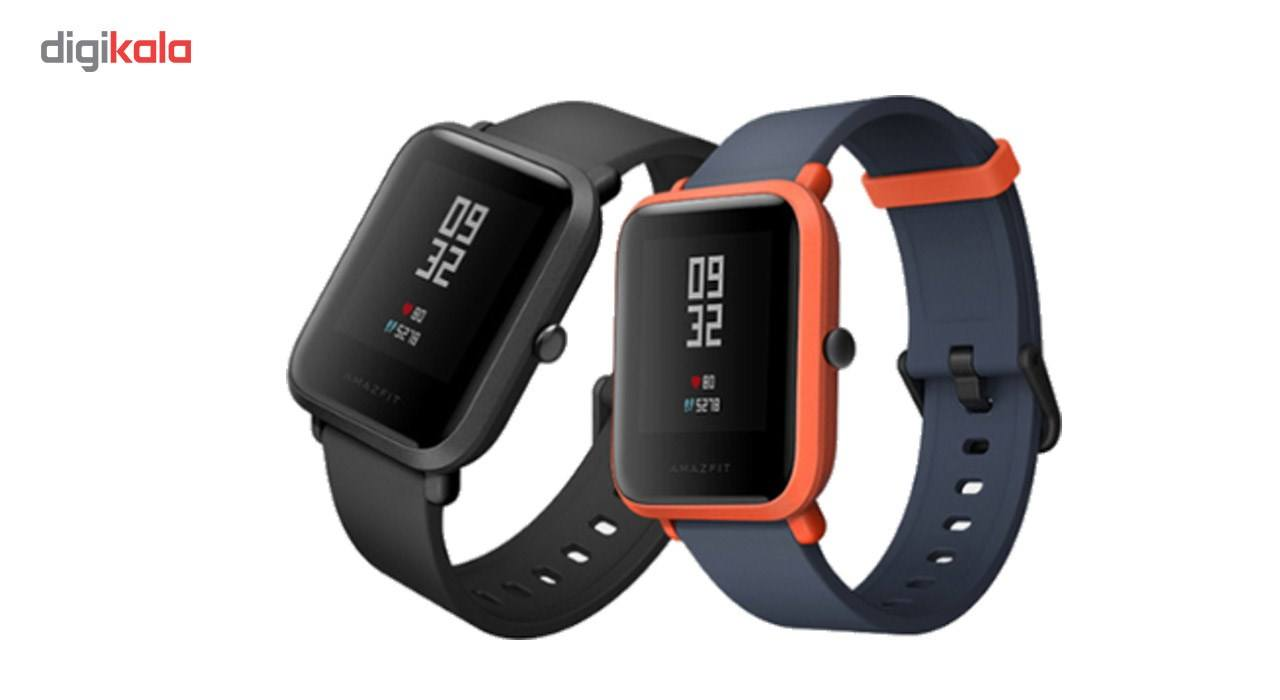ساعت هوشمند شیائومی مدل  Amazfit Bip chinese version main 1 3