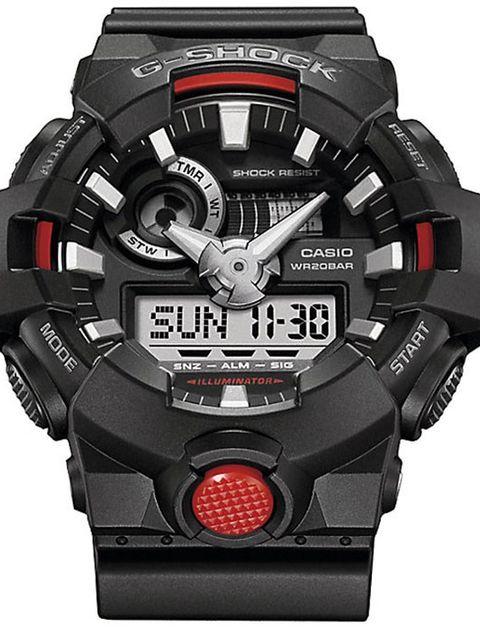 ساعت مچی عقربه ای مردانه کاسیو جی شاک مدل GA-700-1ADR -  - 2