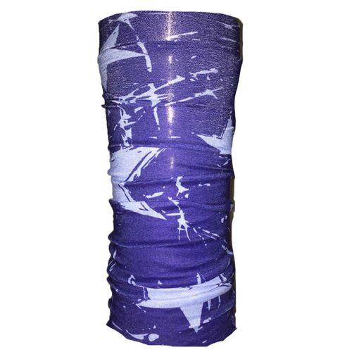 دستمال سر و گردن ایی ایکس2 مدل X6