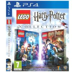 بازی Lego Harry Potter Collection  مخصوص PS4