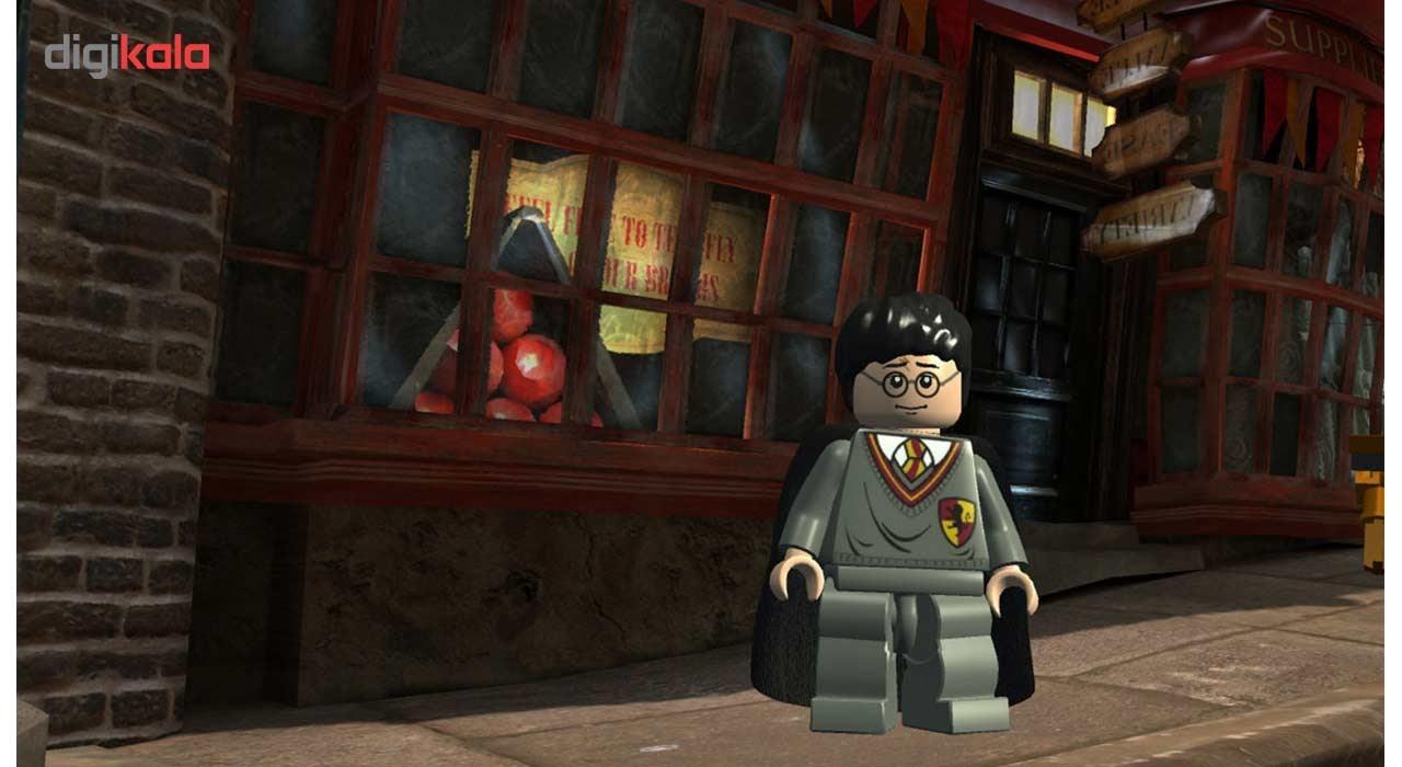 بازی Lego Harry Potter Collection  مخصوص PS4