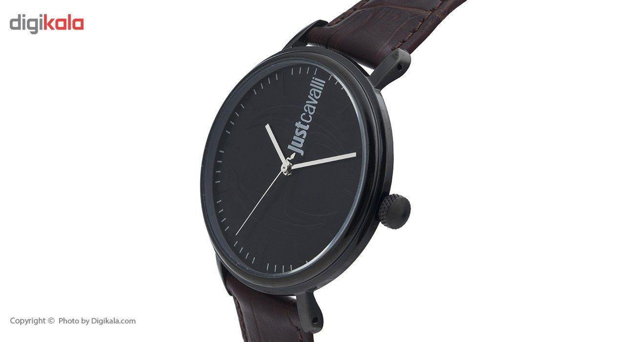 ساعت مچی عقربه ای مردانه جاست کاوالی مدل JC1G012L0045 -  - 1
