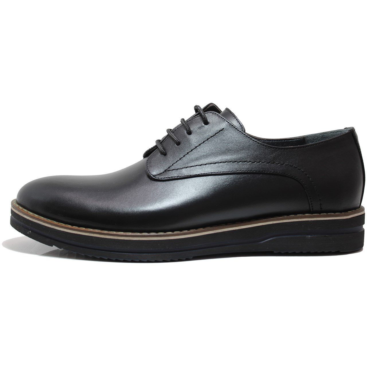 کفش مردانه ژست مدل 1101