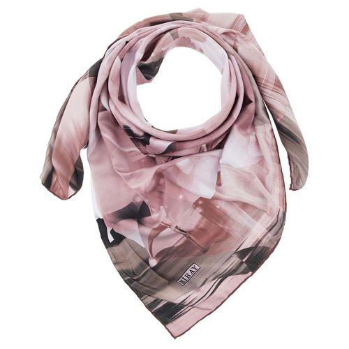 روسری میرای مدل M-214 - شال مارکت