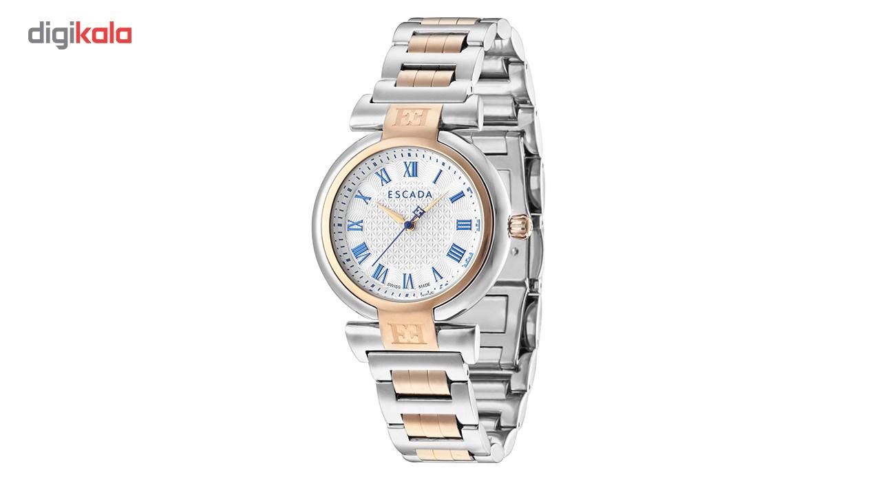 ساعت مچی عقربه ای زنانه اسکادا مدل EW2105205