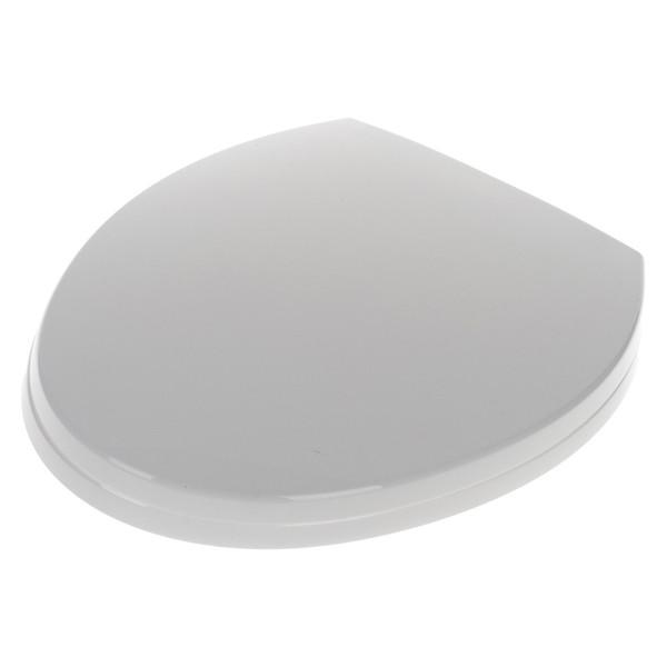 درپوش توالت فرنگی سنی پلاستیک مدل Elika