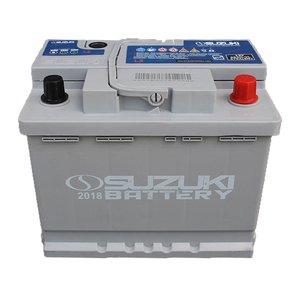 باتری اتمی خودرو سوزوکی مدل 55530