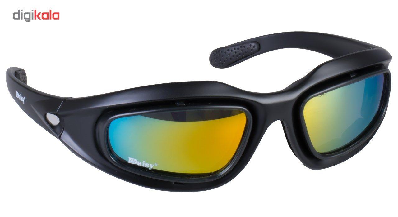 عینک دوچرخه سواری Daisy main 1 1