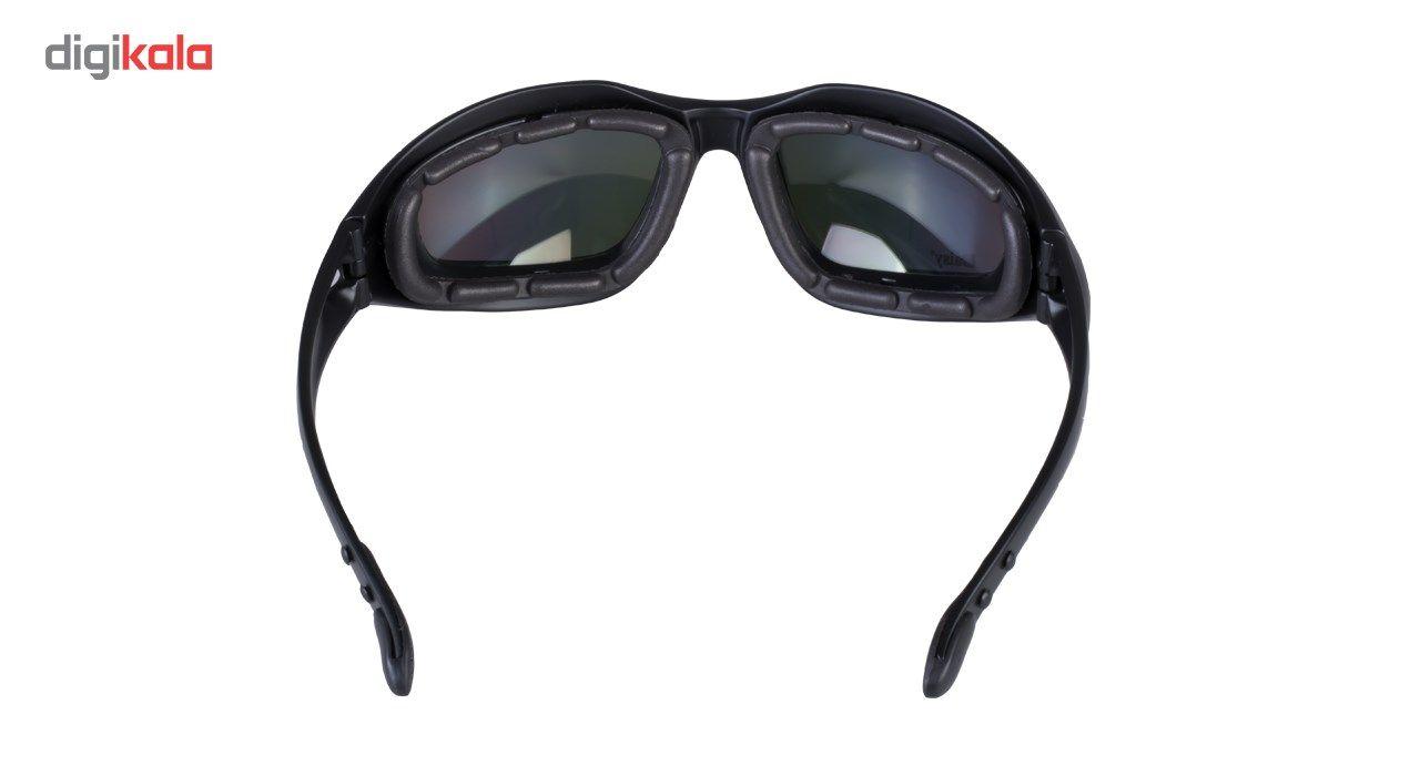 عینک دوچرخه سواری Daisy main 1 3