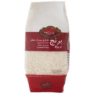برنج طارم ممتاز گلستان مقدار 1 کیلوگرم