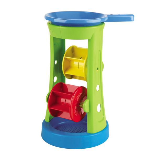 اسباب بازی هپه مدل چرخ و آب