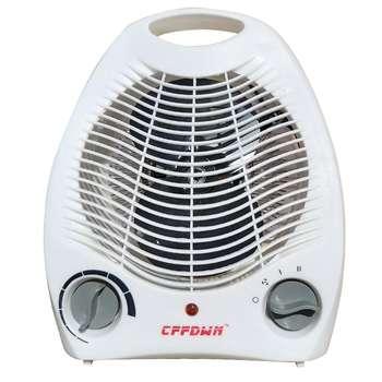 بخاری برقی سی اف اف دی دبلیو ان مدل FH-A02