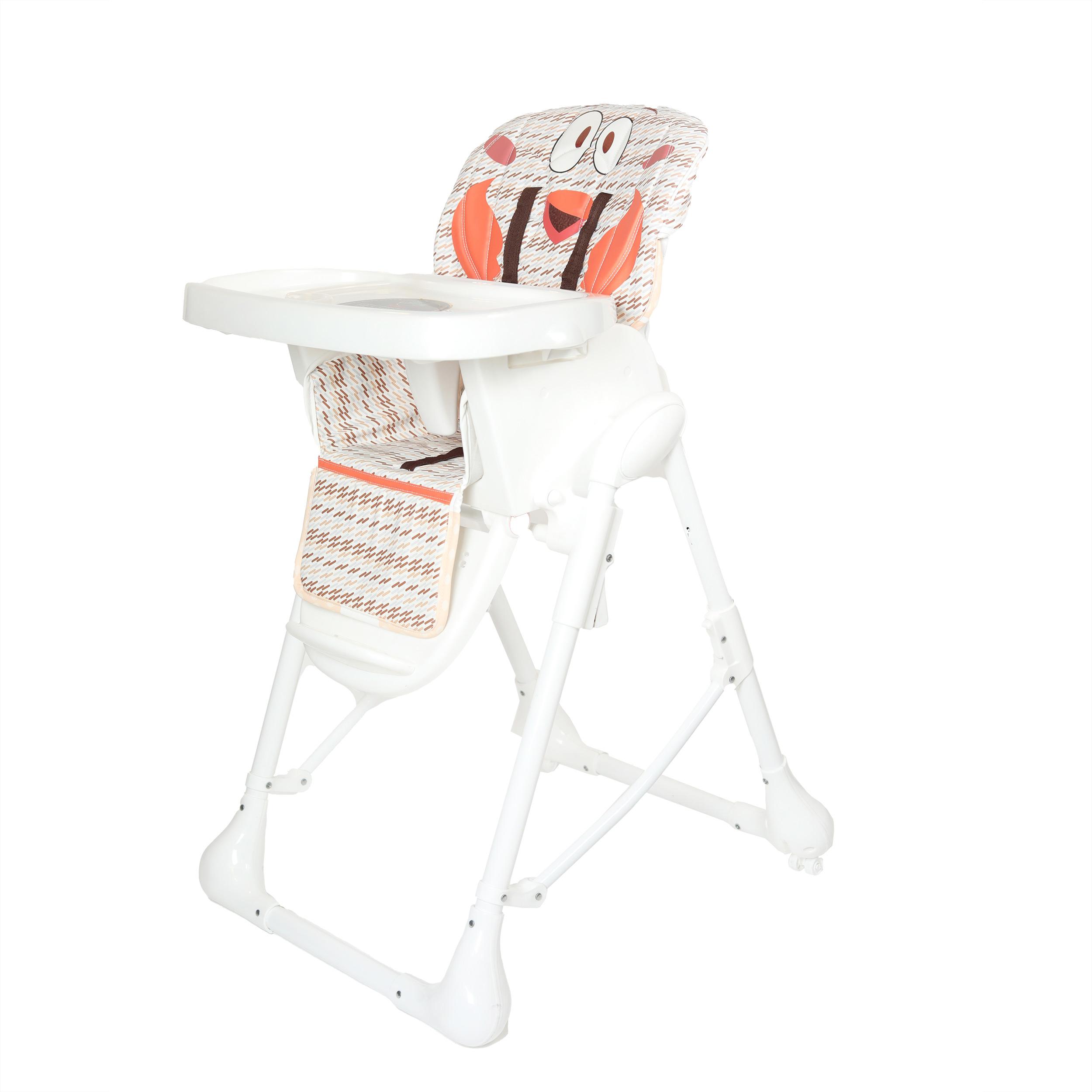صندلی غذاخوری کودک بی بی ماک مدل Z111