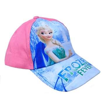 کلاه کپ دخترانه کد 02