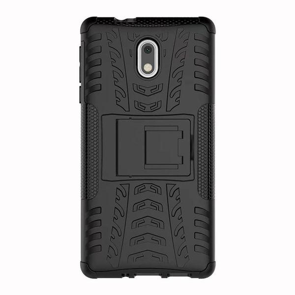 کاور مدل Defender مناسب برای گوشی نوکیا 3