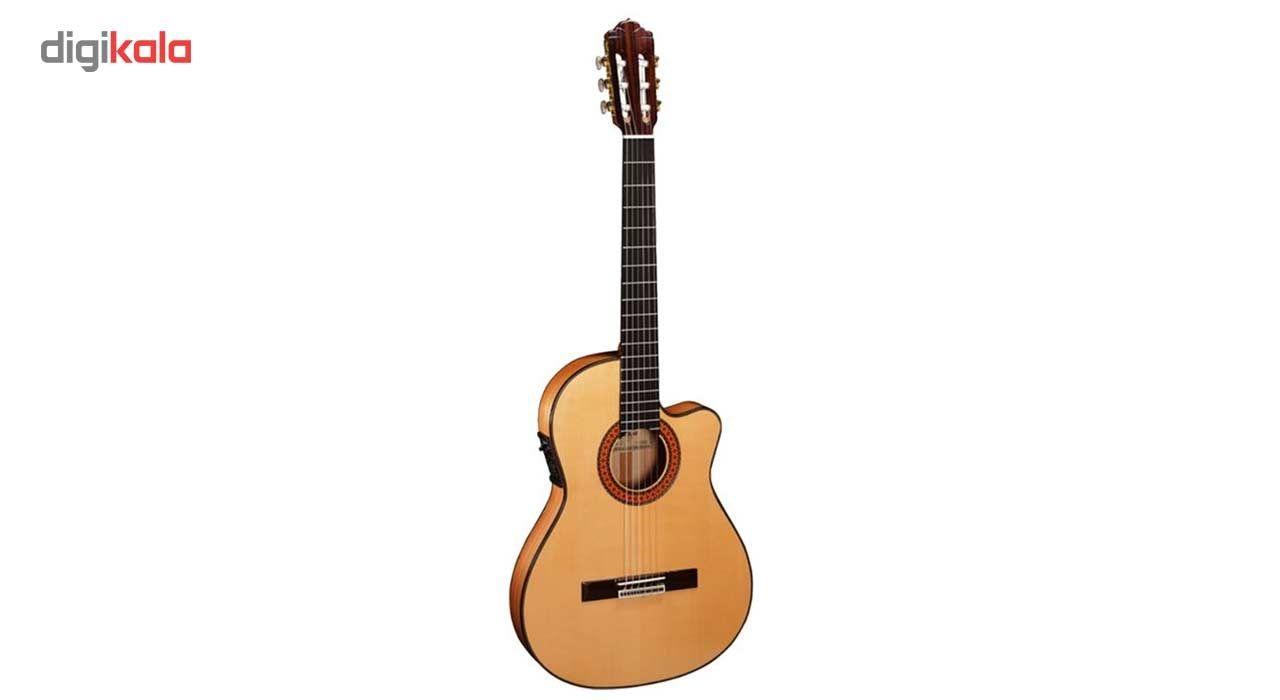 گیتار کلاسیک آلمانزا مدل 447-CW Thin  Almansa 447-CW Thin Classic Guitar