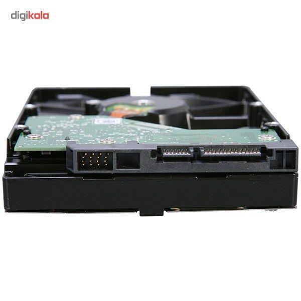هارددیسک اینترنال وسترن دیجیتال سری سبز مدل WD5000AZRX ظرفیت 500 گیگابایت main 1 5