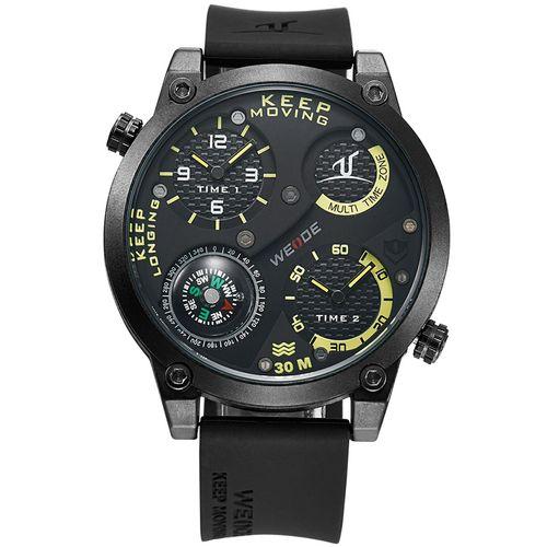 ساعت مچی عقربه ای مردانه وید مدل UV1505-5
