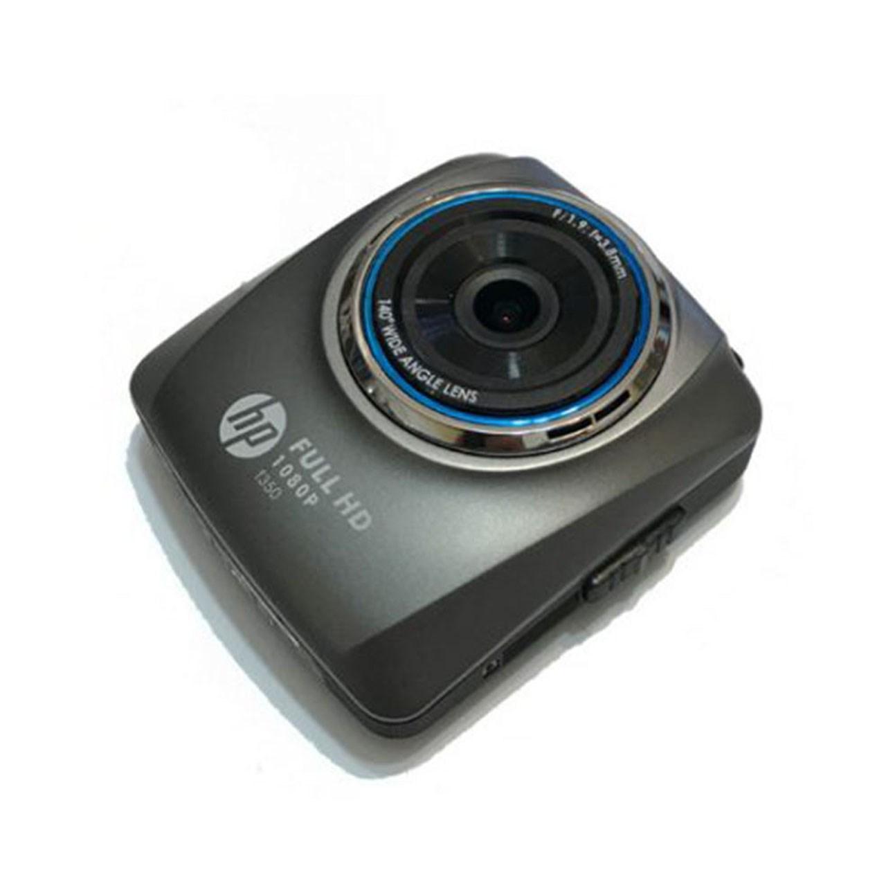 دوربین فیلم برداری خودرو اچ پی مدل f350
