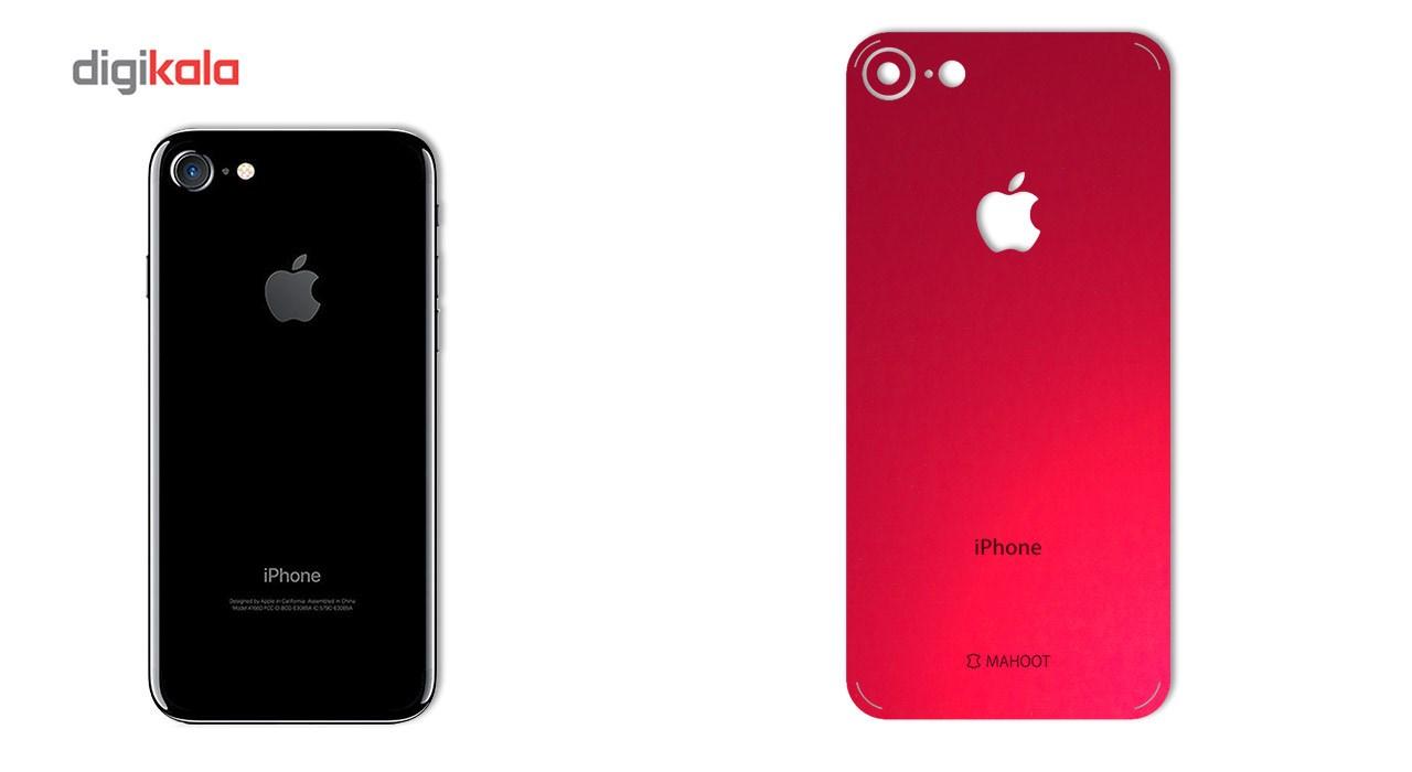 برچسب پوششی ماهوت مدل Color Special مناسب برای گوشی iPhone 7 main 1 1
