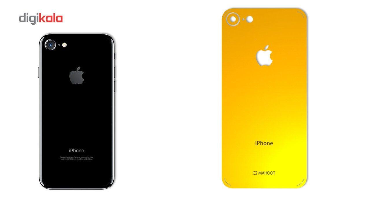 برچسب پوششی ماهوت مدل Color Special مناسب برای گوشی iPhone 7 main 1 4